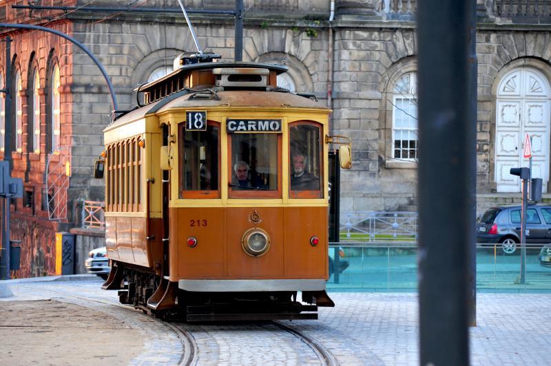 Lissabon - 28 Electric ist ein echtes Exlibris von Lissabon, und eine der besten Möglichkeiten, um dorthin zu gehen