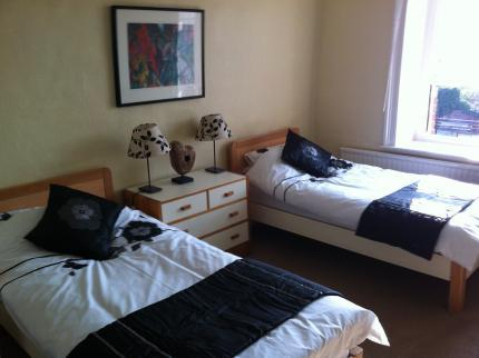 Colthrop Manor - Twin Room #5, vakantiewoning in Thatcham