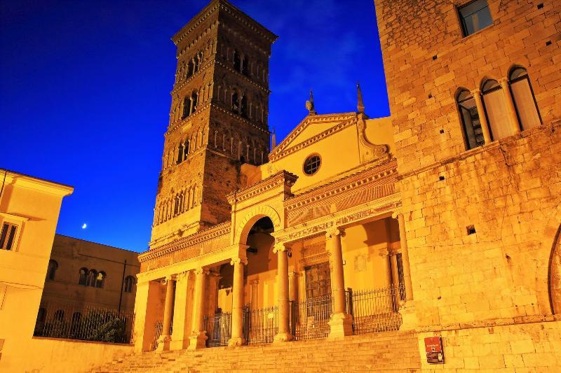 Cattedrale San Cesareo