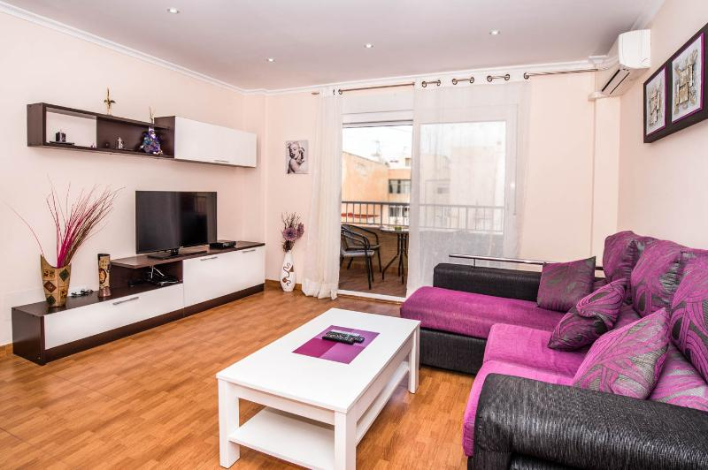 Yovalu apartamento vacacional, vacation rental in Torrevieja