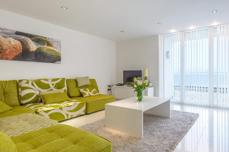 25 Rocklands, holiday rental in Newquay