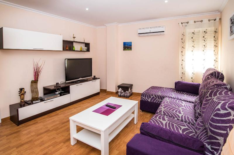 Yovalu1, vacation rental in Torrevieja