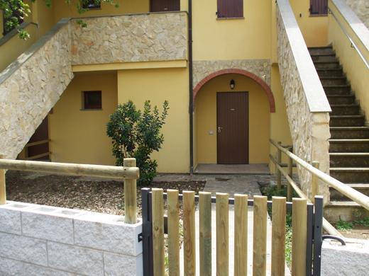 La casa della volpe, vacation rental in Catabbio