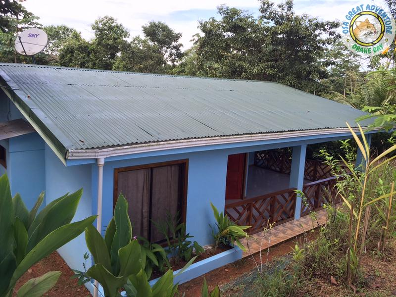 Tranquilo house-Osa Great Adventure, vacation rental in Corcovado National Park
