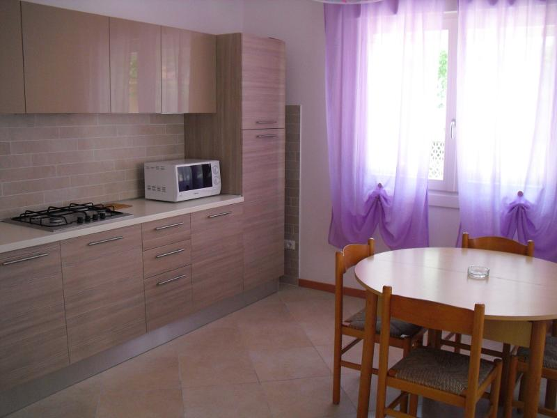 Villa Bianca Appartamento n. 1, holiday rental in Caorle