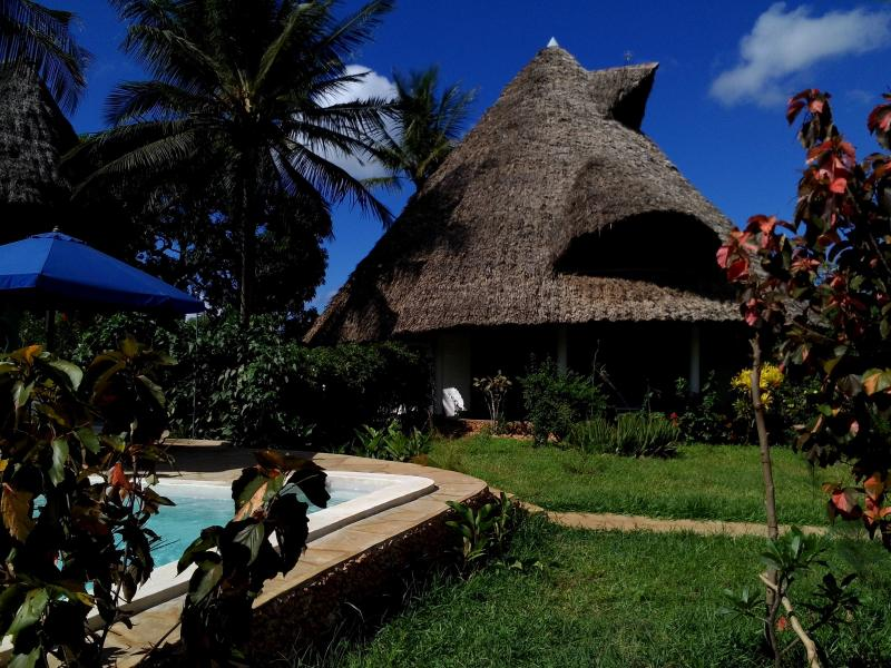 namnyak nikini, holiday rental in Msambweni