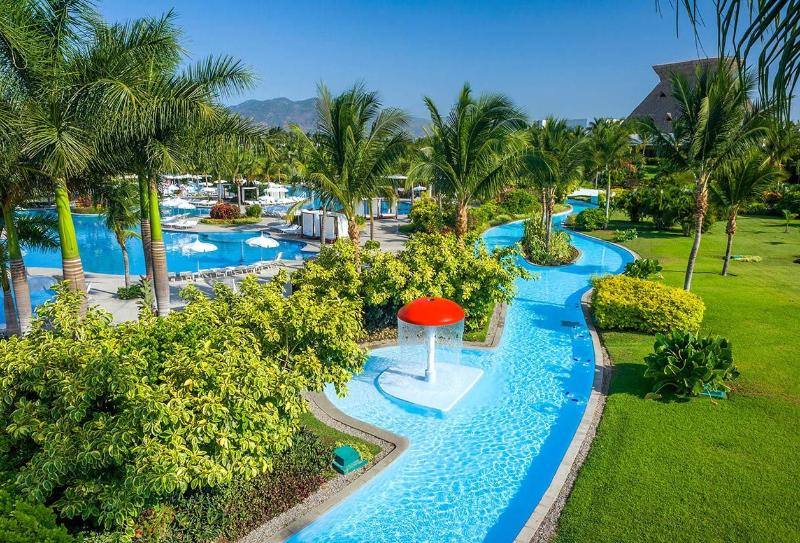 Vidanta Acapulco, holiday rental in Acapulco