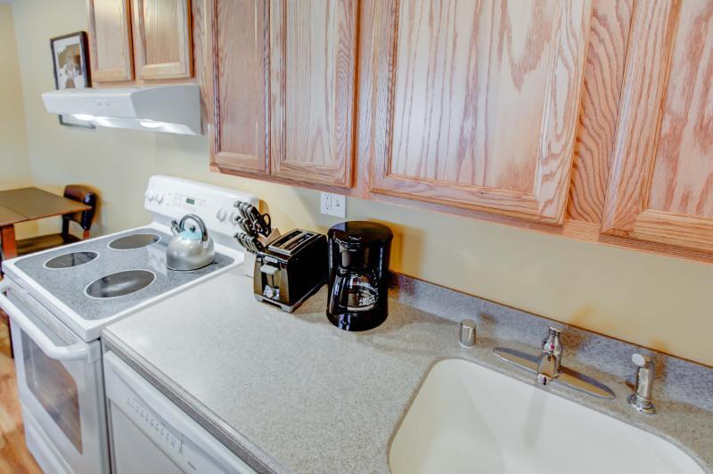 San Sierra #16 - Kitchen appliances
