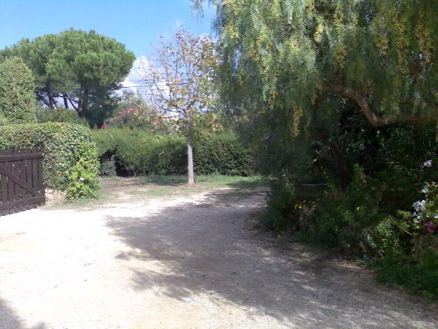 Appartement type provençal, holiday rental in Gassin