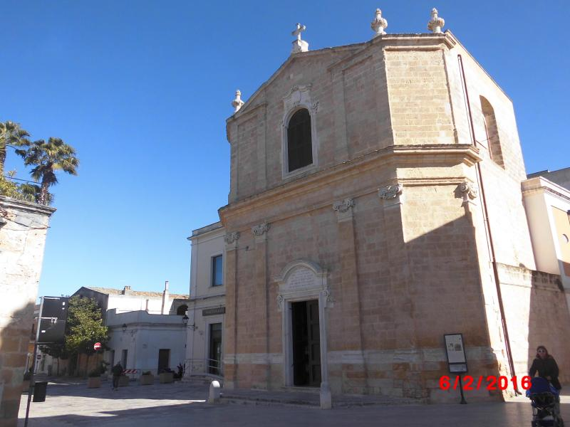 Chiesa dell'Ospedale