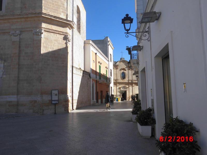 Corso San Vito dei Normanni