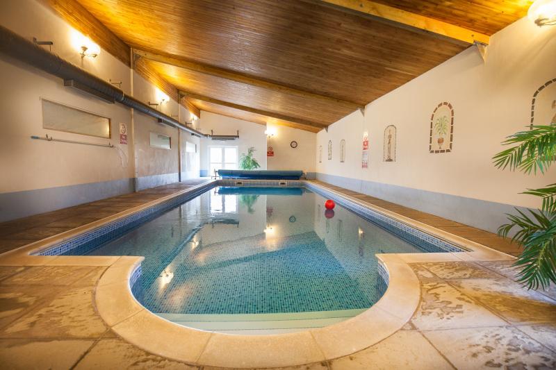 Swift Cottage - Gold Award winning cottage, vacation rental in Totnes