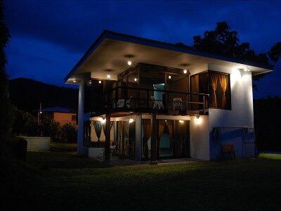 Firefly Retreat, holiday rental in Province of Alajuela