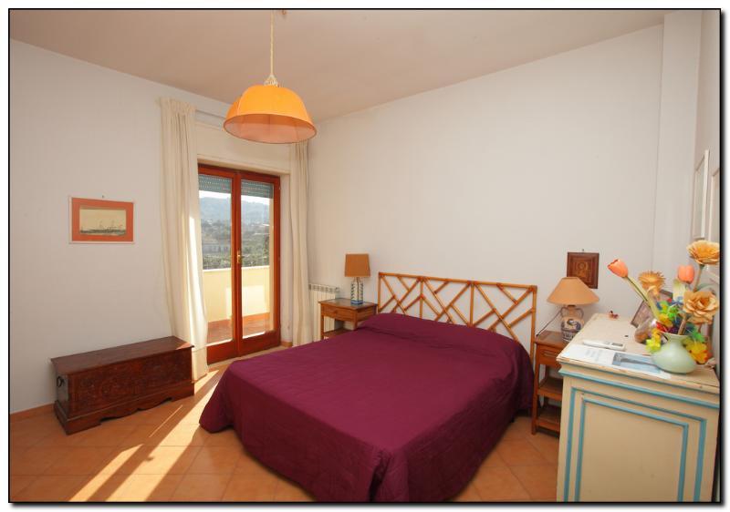 Camera due posti letto