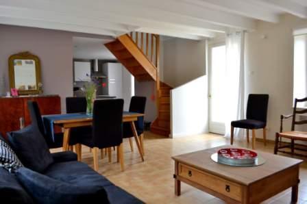 La RUCHE 1 des Gîtes du Mont de Couple, vacation rental in Bleriot-Plage