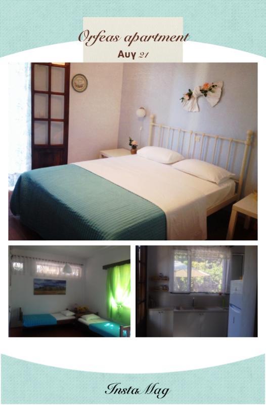 Orfeas Apartment