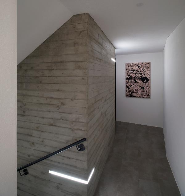VILLA KRIENDL - Aufzug