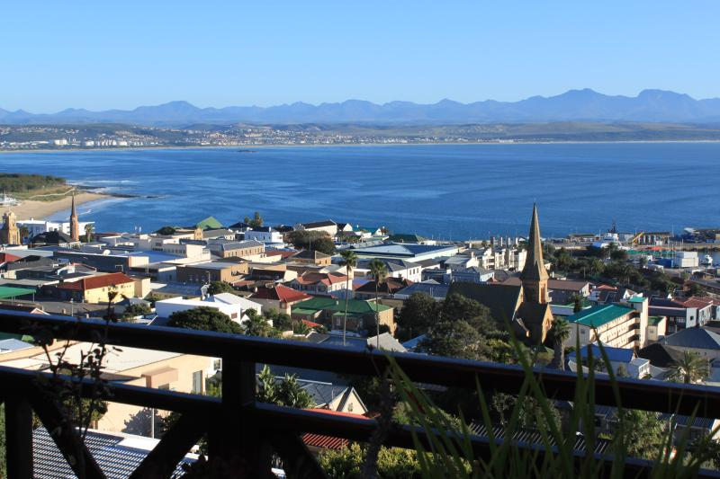 Eventide Penthouse, vacation rental in Mossel Bay