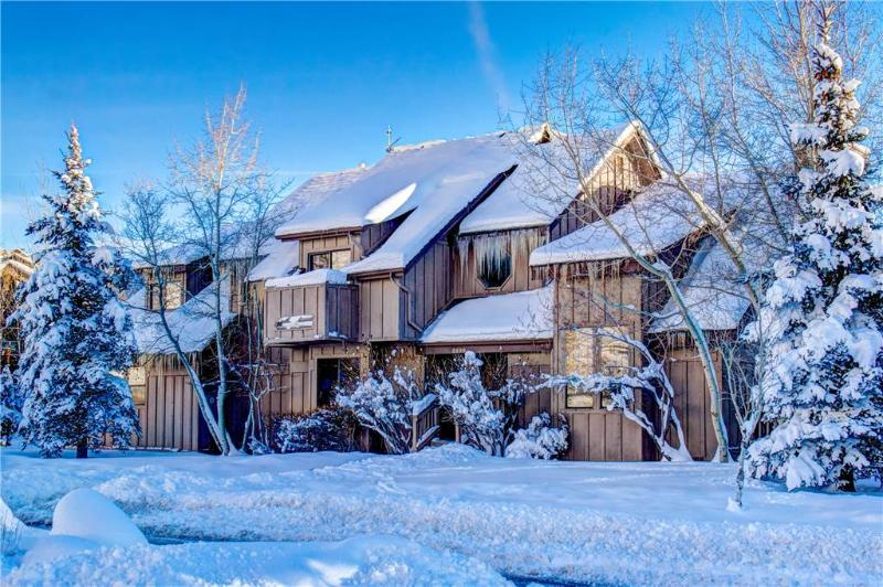 2590 Solamere Drive, vacation rental in Park City