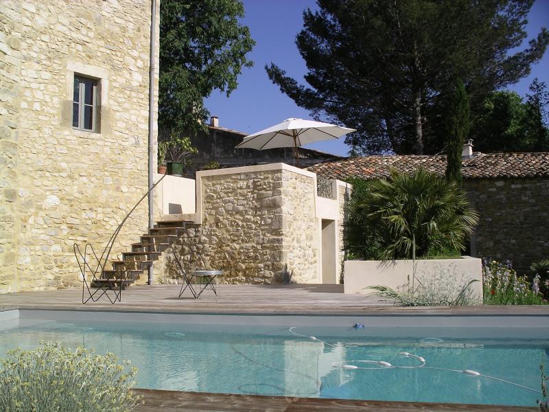 La bergerie du mas Cambon, holiday rental in Saint-Maurice-de-Cazevieille