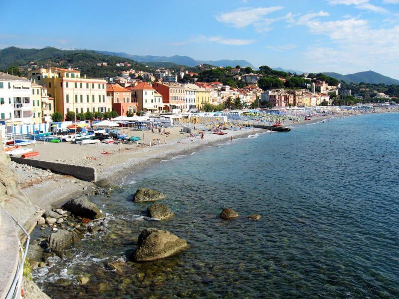 Arenzano: un gioiello a pochi minuti da Genova