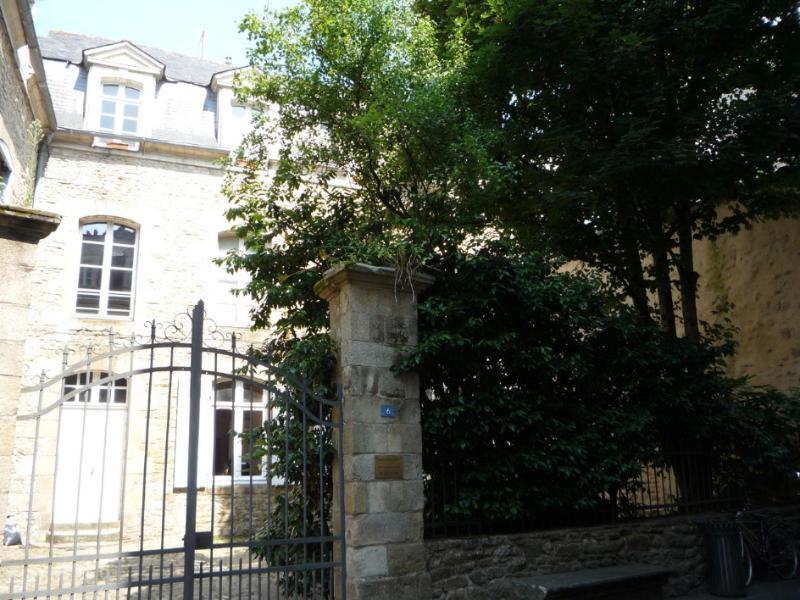 Appartement coeur historique/parking