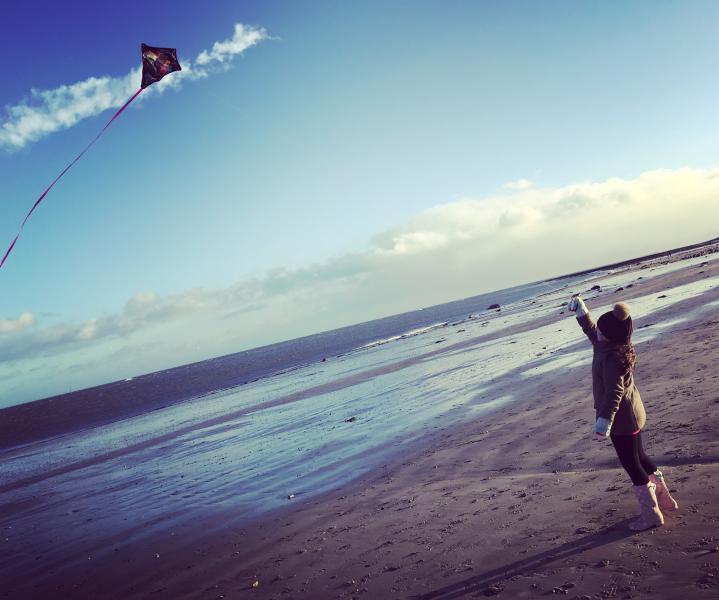 Boulmer Beach