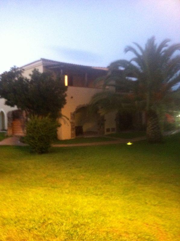 Resort Sciabecco Porto Ottiolu, casa vacanza a Malamurì