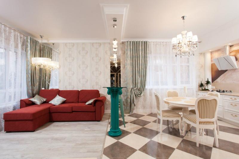 Гостевой дом 'Штенвальд' апартаменты Делюкс, vacation rental in Kaliningrad Oblast