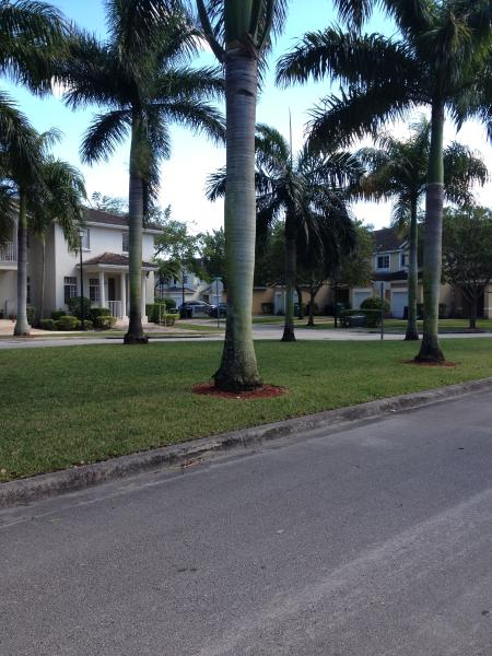 Speedway Boulevard Townhouse, holiday rental in Homestead