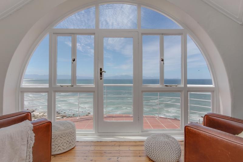 Munross Manor, location de vacances à Kalk Bay