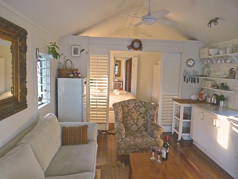 Mullaway Cabins - Plantation, vacation rental in Emerald Beach
