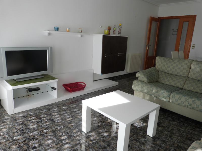 Piso ideal familias, holiday rental in Vinaros