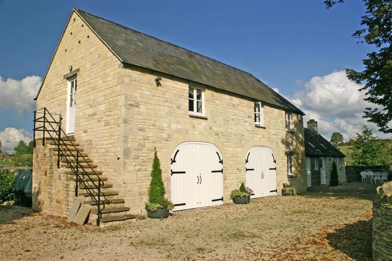 The Coach House, Swinbrook