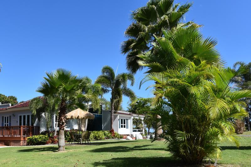 for bigger party, villa bonita #1, same location