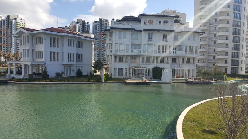 Rental villas in bursa turkey