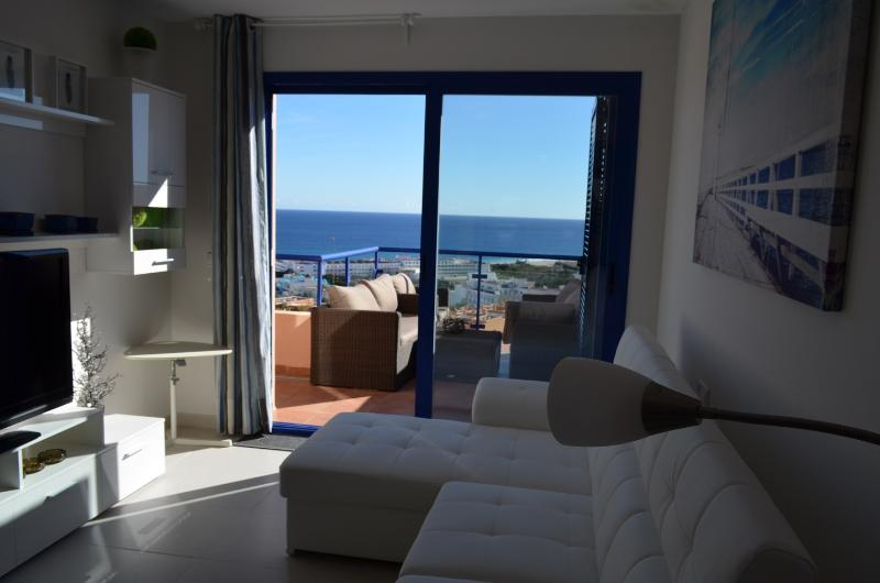 Seaview from all rooms