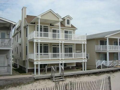 Beautiful Beach Front Second Floor Condo