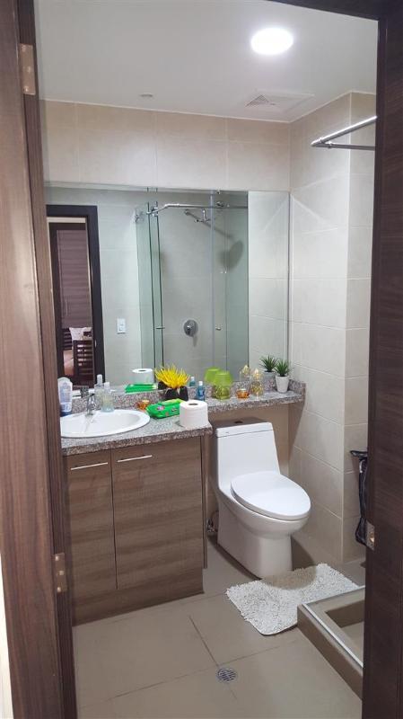 Bathroom 2nd bedroom