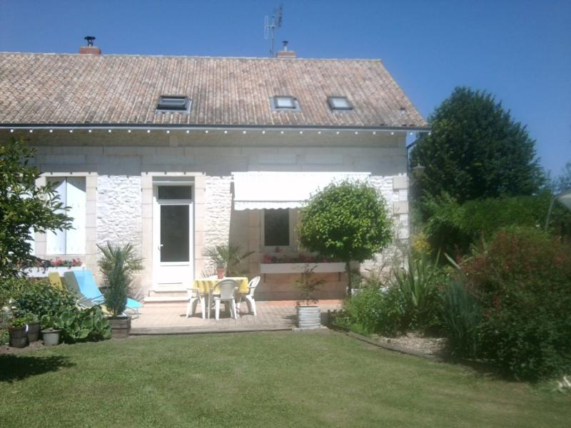 Bed & Breakfast near Royan