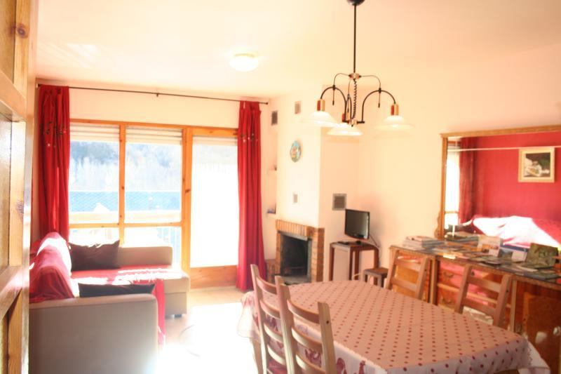 Apartament Vall Fosca, location de vacances à La Torre de Cabdella