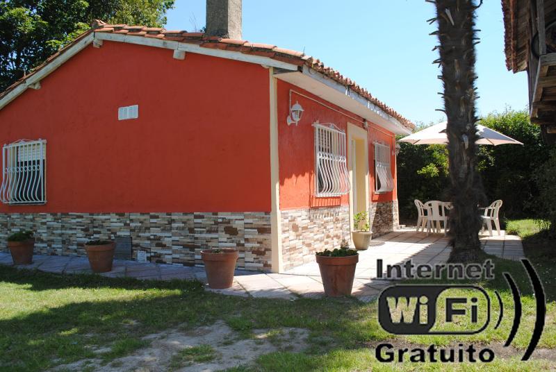 Casa en Cudillero, alquiler vacacional en San Juan de la Arena