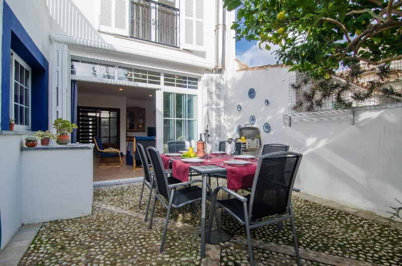 NA LLEBRONA - Chalet for 5 people in PORTOCRISTO, vacation rental in Cala Mandia