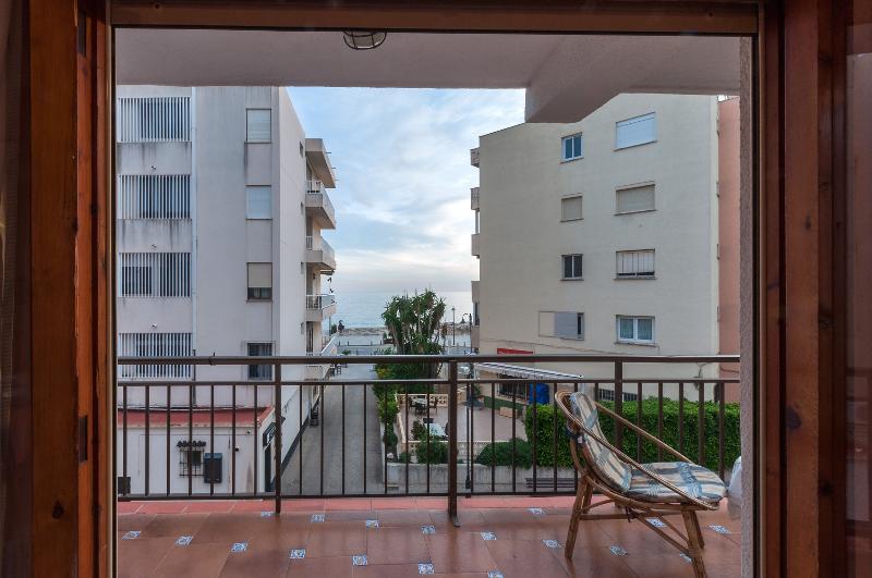 SIRENA - Apartment for 6 people in MORAIRA, holiday rental in La Llobella