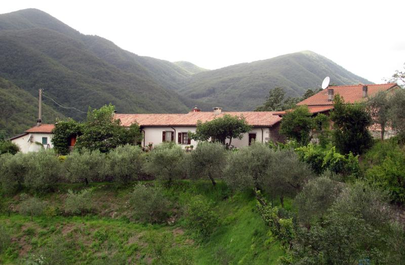 Agriturismo Il Giglio e la Rosa, holiday rental in Zeri