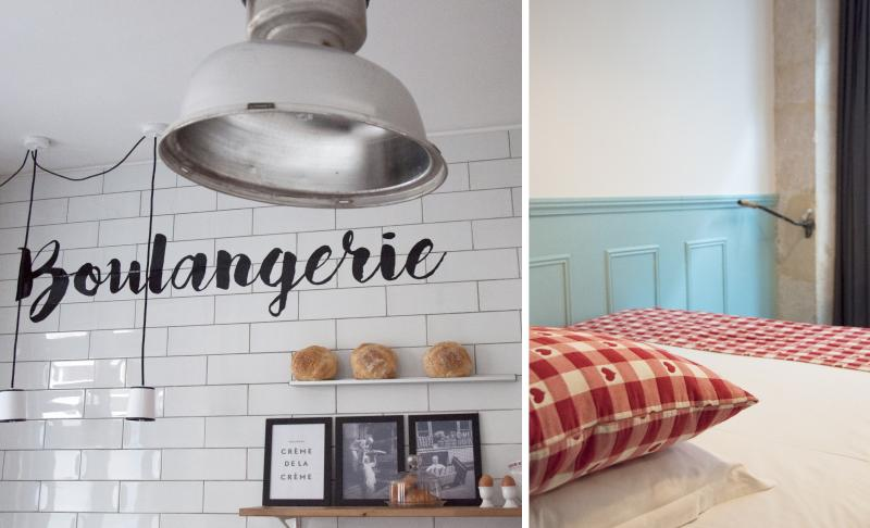 Sleep in a former bakery and live a unique experience in Paris!