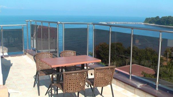 Harmanihotel Kiten, vacation rental in Ahtopol