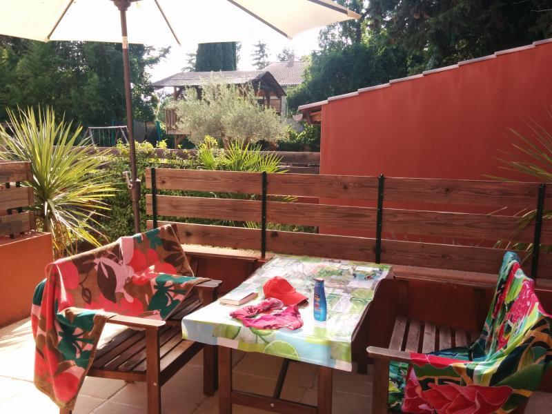 villadulez.fr  T2duplex - Le pic, aluguéis de temporada em Les Matelles
