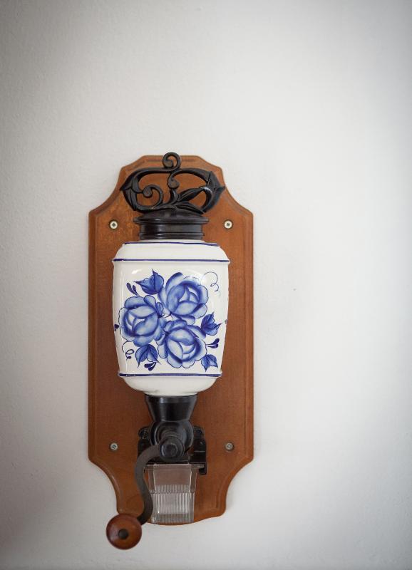 Decoration Detail
