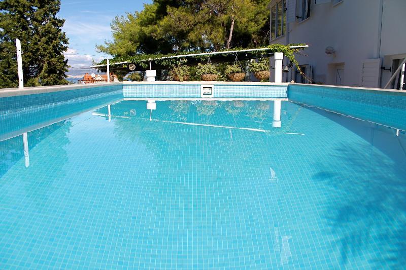 Shared Pool